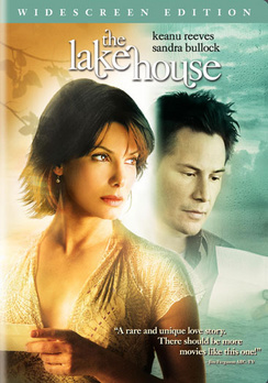 The Lake House - Widescreen - DVD - Used