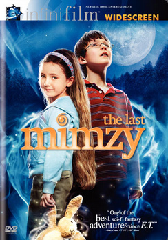 The Last Mimzy - Infinifilm Widescreen - DVD - Used