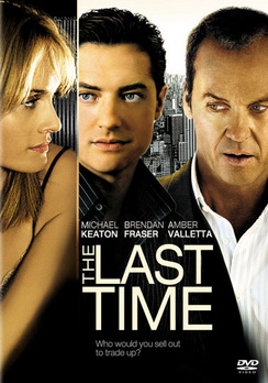 The Last Time - DVD - Used