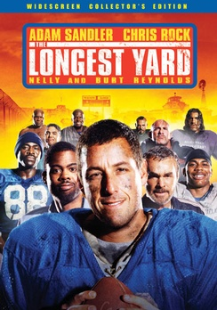 The Longest Yard - Widescreen - DVD - Used