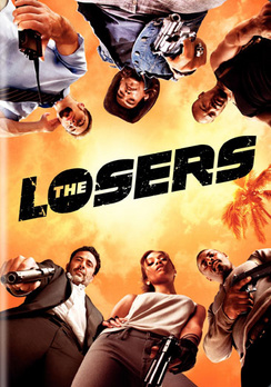 The Losers - Widescreen - DVD - Used