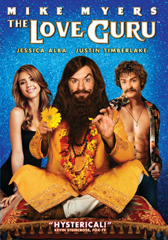 The Love Guru - Widescreen - DVD - Used