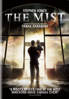 The Mist - DVD - Used