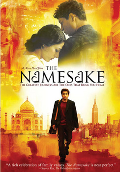 The Namesake - Widescreen - DVD - Used