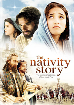 The Nativity Story - DVD - Used