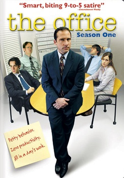 The Office: Season One - DVD - Used