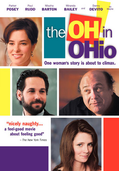 The OH in Ohio - Widescreen - DVD - Used