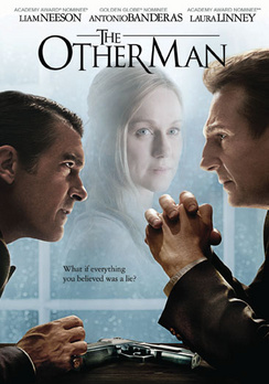 The Other Man - DVD - Used