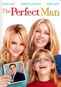 The Perfect Man - Widescreen - DVD - Used