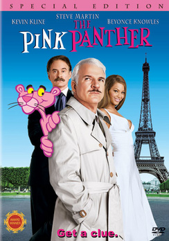 The Pink Panther - Special Edition - DVD - Used