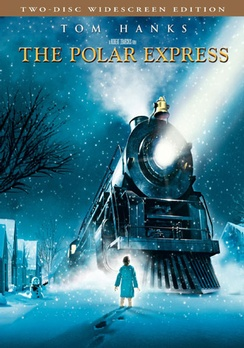 The Polar Express - Widescreen Special Edition - DVD - Used