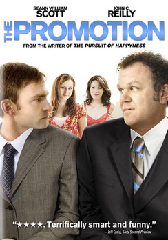 The Promotion - Widescreen - DVD - Used