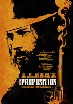 The Proposition - Limited Edition - DVD - Used