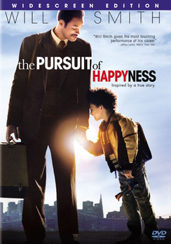The Pursuit of Happyness - Widescreen - DVD - Used