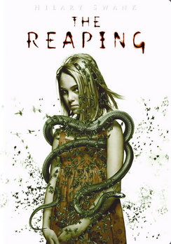 The Reaping - DVD - Used