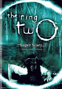 The Ring Two - Full Screen - DVD - Used