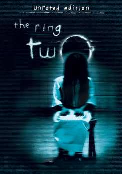 The Ring Two - Full Screen Unrated - DVD - Used