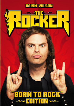 The Rocker - Special Edition - DVD - Used