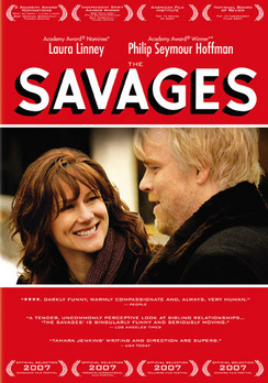 The Savages - Widescreen - DVD - Used