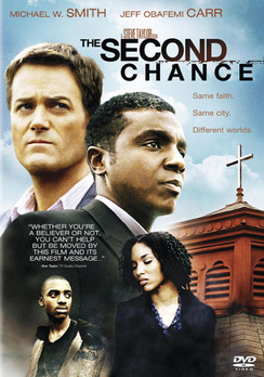 The Second Chance - Widescreen - DVD - Used