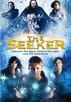 The Seeker - DVD - Used