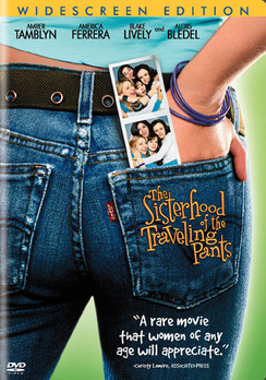 The Sisterhood of the Traveling Pants - Widescreen - DVD - Used