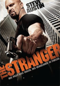 The Stranger - DVD - Used
