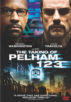 The Taking of Pelham 1 2 3 - Widescreen - DVD - Used