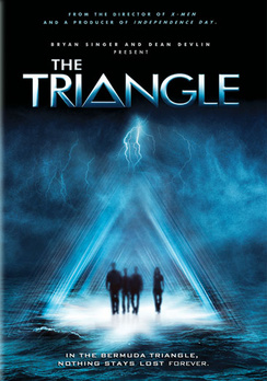 The Triangle - DVD - Used