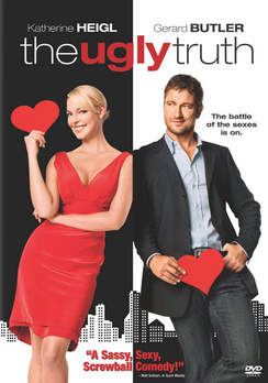 The Ugly Truth - Widescreen - DVD - Used