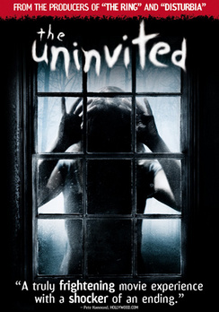 The Uninvited - Widescreen - DVD - Used