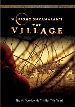 The Village - Vista Series - DVD - Used