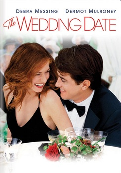 The Wedding Date - Widescreen - DVD - Used