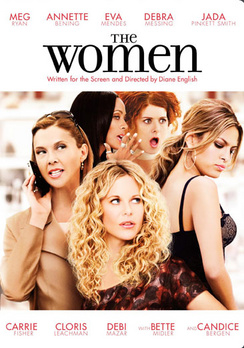 The Women - DVD - Used