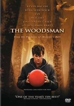 The Woodsman - Widescreen - DVD - Used