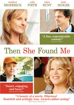 Then She Found Me - DVD - Used