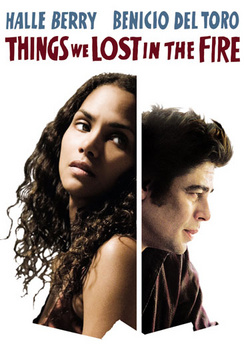 Things We Lost in the Fire - DVD - Used