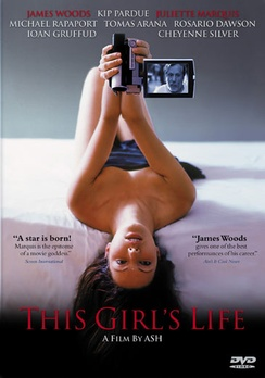 This Girl's Life - R Rated Version - DVD - Used