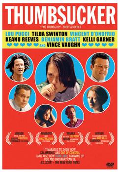 Thumbsucker - Widescreen - DVD - Used