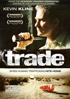 Trade - Widescreen - DVD - Used
