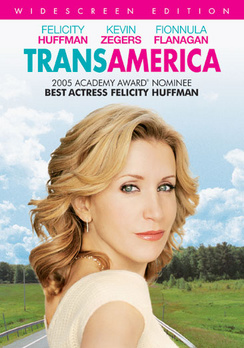 Transamerica - Widescreen - DVD - Used
