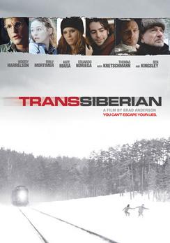 Trans-Siberian - DVD - Used