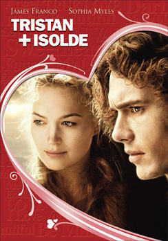 Tristan & Isolde - Widescreen - DVD - Used