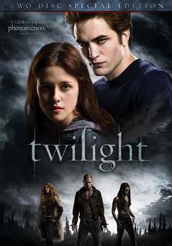 Twilight - Special Edition - DVD - Used