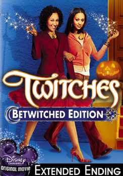 Twitches - Special Edition - DVD - Used
