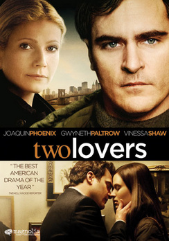 Two Lovers - Widescreen - DVD - Used