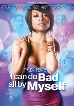 Tyler Perry's I Can Do Bad All By Myself - Widescreen - DVD - Used