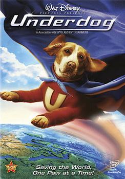 Underdog - DVD - Used