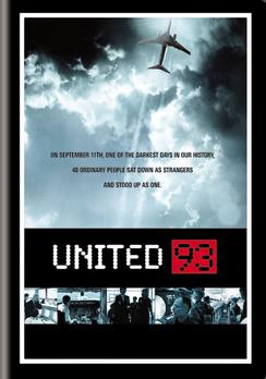 United 93 - Full Screen - DVD - Used