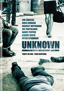 Unknown - Widescreen - DVD - Used
